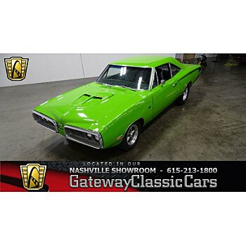 1970 Dodge Other Dodge Models for sale 101059171