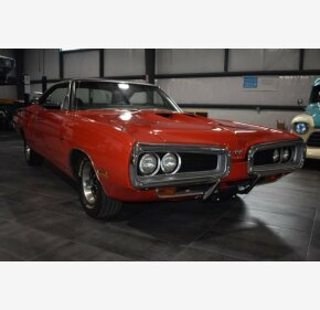 1970 Dodge Other Dodge Models for sale 101280395