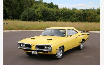 1970 Dodge Other Dodge Models for sale 101487831