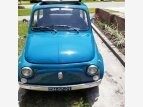 1970 FIAT 500 for sale 101530607