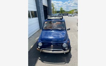 1970 FIAT 500 for sale 101557848