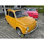 1970 FIAT 500 for sale 101572957
