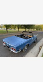 1970 FIAT Spider for sale 101393503