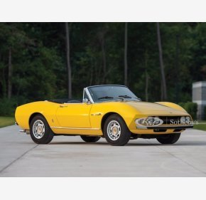 1970 FIAT Spider for sale 101396572