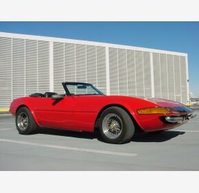 1970 Ferrari Other Ferrari Models for sale 101095596