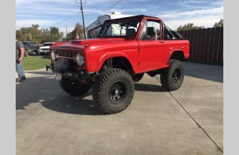 1970 Ford Bronco for sale 101050304