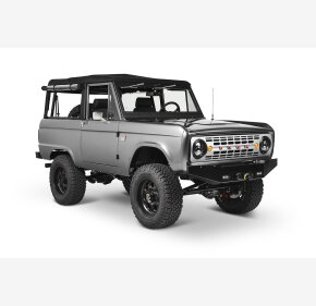 1970 Ford Bronco for sale 101064585