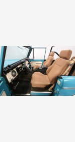 1970 Ford Bronco for sale 101067799