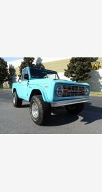 1970 Ford Bronco for sale 101073467