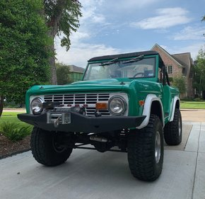 1970 Ford Bronco for sale 101184478