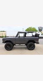 1970 Ford Bronco for sale 101187736