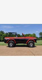 1970 Ford Bronco for sale 101198334