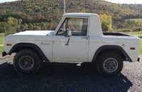 1970 Ford Bronco for sale 101226434