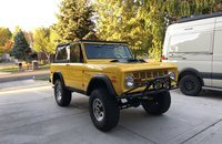 1970 Ford Bronco for sale 101229288