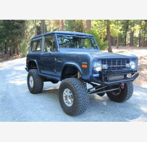 1970 Ford Bronco for sale 101248034