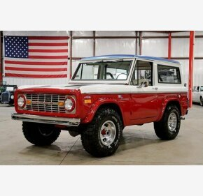 1970 Ford Bronco for sale 101257947