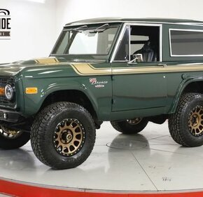 1970 Ford Bronco for sale 101341086