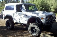 1970 Ford Bronco Sport for sale 101343627