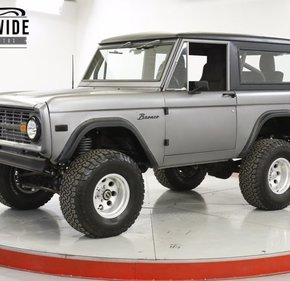 1970 Ford Bronco for sale 101346255