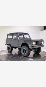 1970 Ford Bronco for sale 101351366