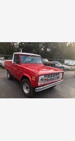 1970 Ford Bronco for sale 101407147