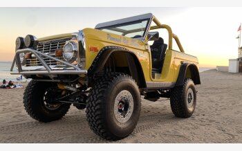1970 Ford Bronco for sale 101441531