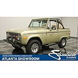 1970 Ford Bronco for sale 101614922