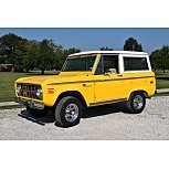 1970 Ford Bronco for sale 101624634