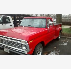 1970 Ford F100 for sale 100840995