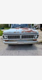 1970 Ford F100 for sale 101003640