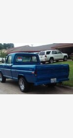 1970 Ford F100 for sale 101036203