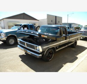 1970 Ford F100 for sale 101185339