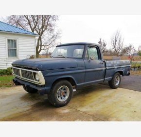 1970 Ford F100 for sale 101264376