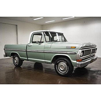 1970 Ford F100 for sale 101292005