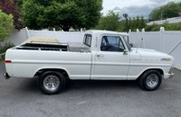 1970 Ford F100 2WD Regular Cab for sale 101296415