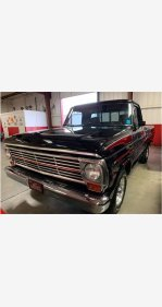 1970 Ford F100 for sale 101474609