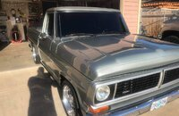 1970 Ford F100 for sale 101354100