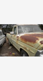 1970 Ford F250 for sale 101014072