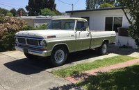 1970 Ford F250 2WD Regular Cab Super Duty for sale 101118601