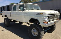 1970 Ford F250 4x4 SuperCab for sale 101123958