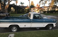 1970 Ford F250 Camper Special for sale 101254081
