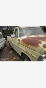 1970 Ford F250 for sale 101264562