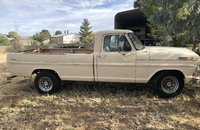 1970 Ford F250 2WD Regular Cab for sale 101267872