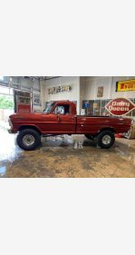 1970 Ford F250 for sale 101322035