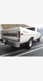 1970 Ford F250 for sale 101354274