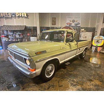 1970 Ford F250 for sale 101390743