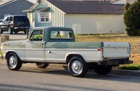 1970 Ford F250 Camper Special for sale 101407931