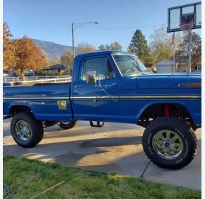 1970 Ford F250 for sale 101415161