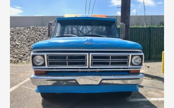 1970 Ford F350 for sale 101144120