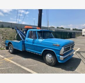 1970 Ford F350 for sale 101347484